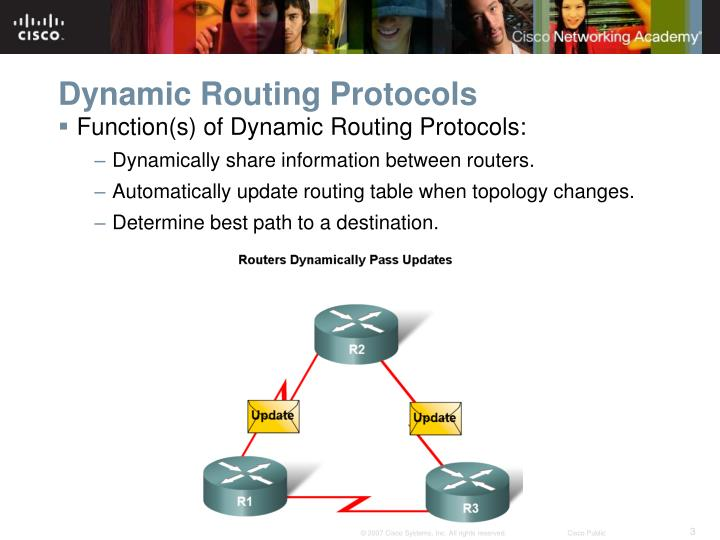could stp be used instead of a routing protocol in this campus network Routing protocol - tutorial to learn routing protocol in computer network in simple, easy and step by step way with syntax, examples this handling is referred to as delivery of a packet the delivery of packet (source to final destination) can be achieved by two.