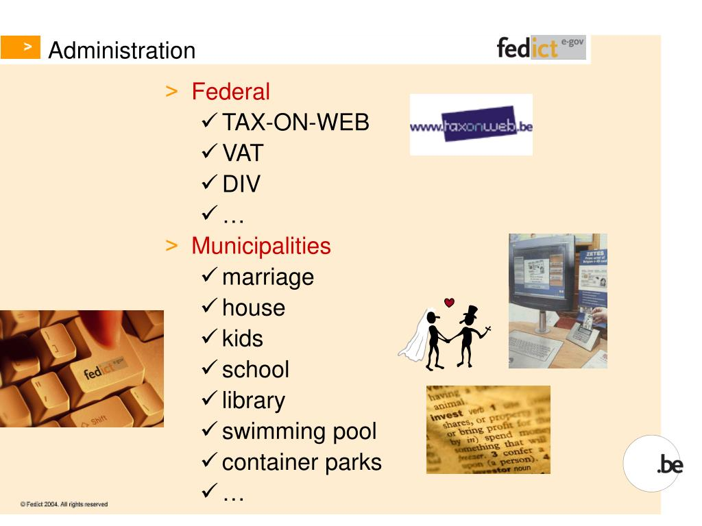 ppt  eid the belgian electronic identity card powerpoint