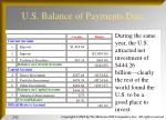 u s balance of payments data2