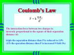 coulomb s law3