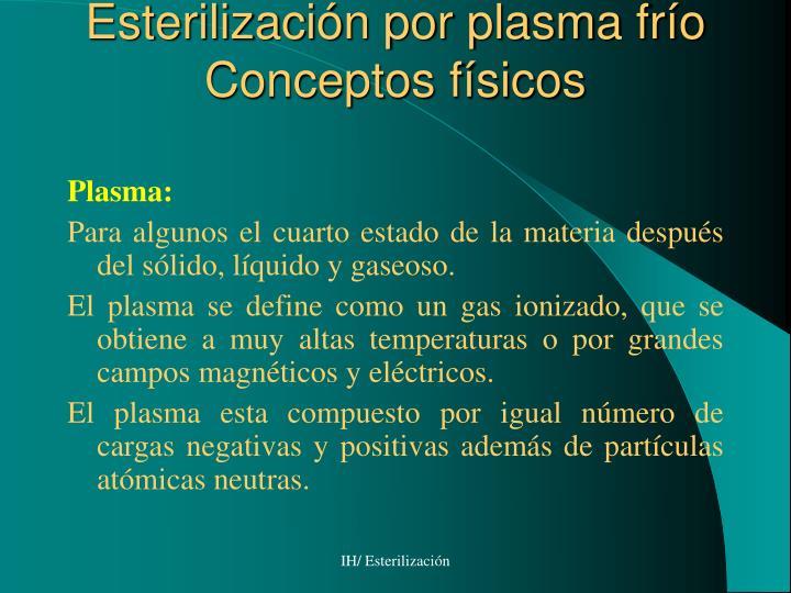PPT - ESTERILIZACIÓN PowerPoint Presentation - ID:3295212