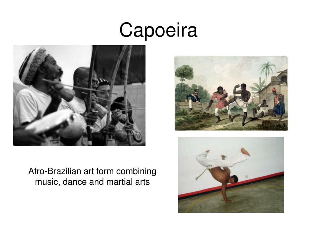 PPT - Introduction to Afro-Brazilian Music PowerPoint