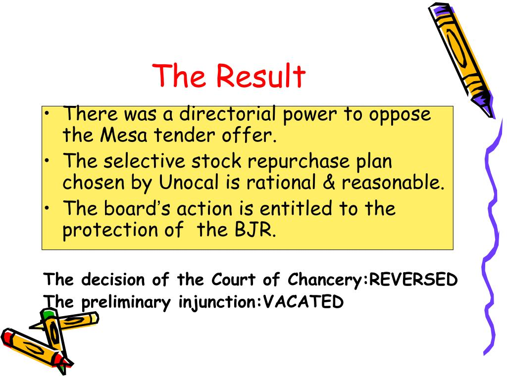 PPT - Takeover cases PowerPoint Presentation - ID:3297524