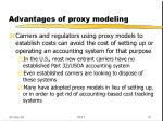 advantages of proxy modeling2