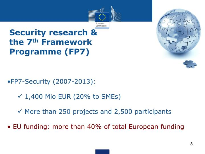 Security research &