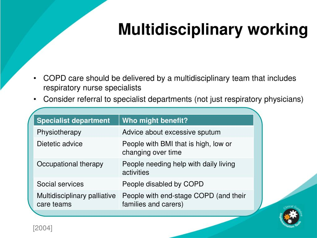 PPT - COPD – UPDATE PowerPoint Presentation - ID:3299170