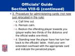 officials guide section viii g continued4