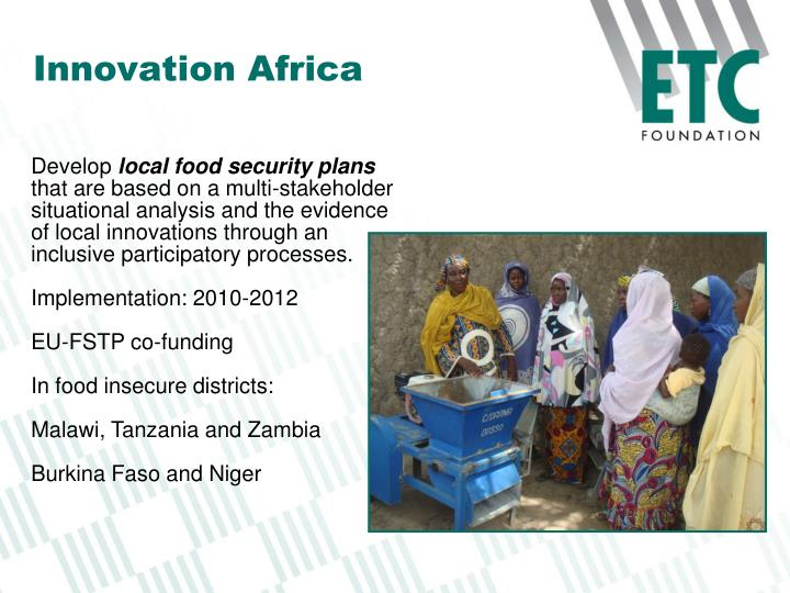 Innovation africa1