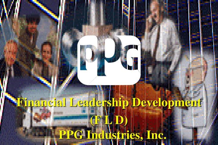 Financial Leadership Development