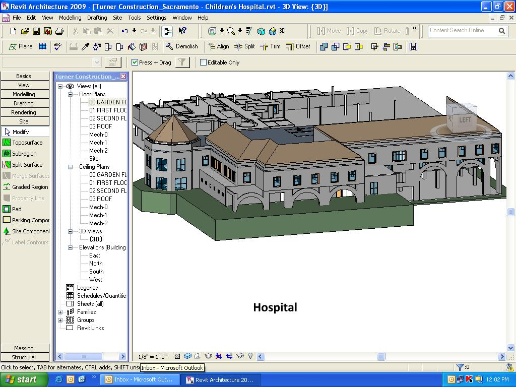 PPT - BIM Building Information Model PowerPoint Presentation