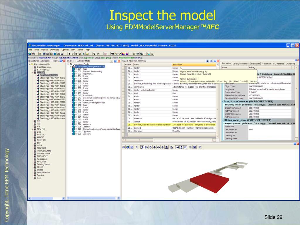 PPT - Jotne EPM Technology AS PowerPoint Presentation - ID:3301000
