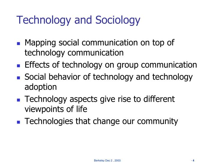 effects of technology on behavior Technology has revolutionized our world in the past 20 years, with the rise of cellular phones, the internet, and later, social media while the leaps and bounds have led to amazing advances that have improved the quality of life for millions or even billions of people, there are significant drawbacks to.