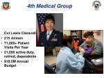 4th medical group