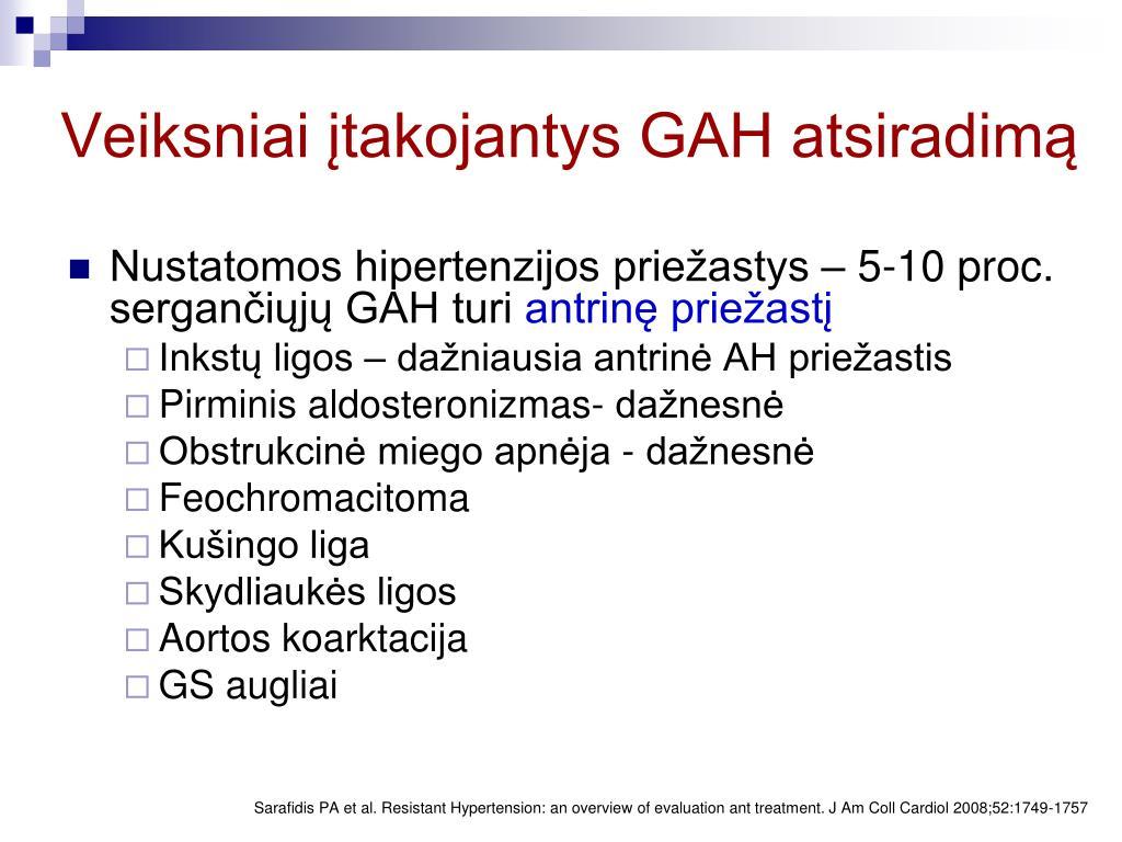 terminas hipertenzija arba hipertenzija vartojamas šiais atvejais hipertenzijos su tachikardija gydymas