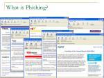 what is phishing