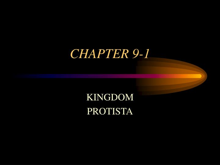 PPT CHAPTER 9 1 PowerPoint Presentation ID 3305378