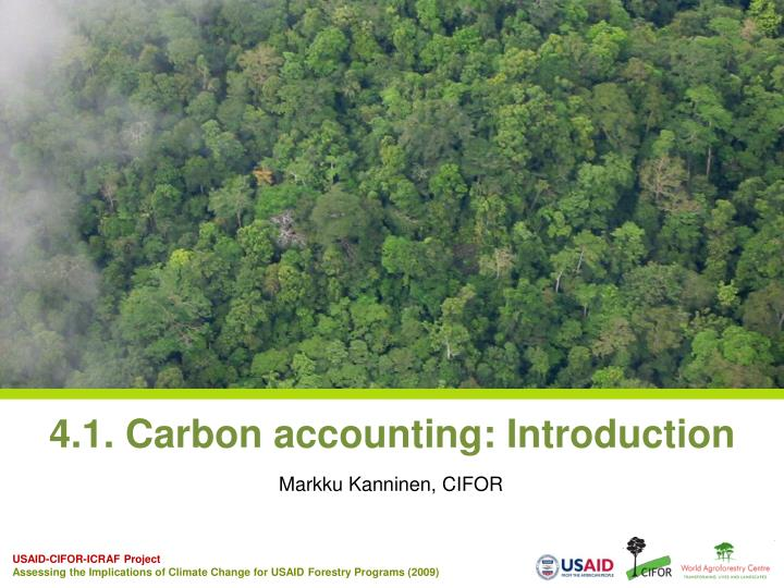4 1 carbon accounting introduction n.