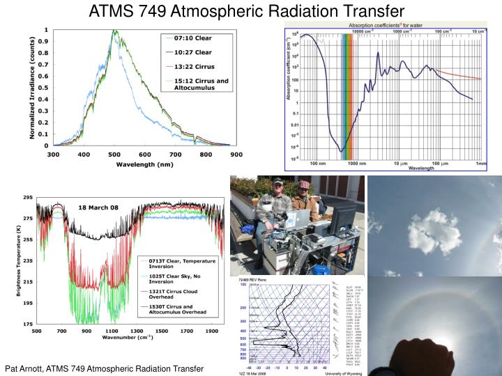 atms 749 atmospheric radiation transfer n.