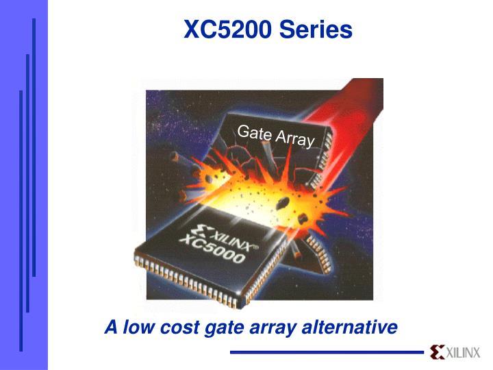xc5200 series n.