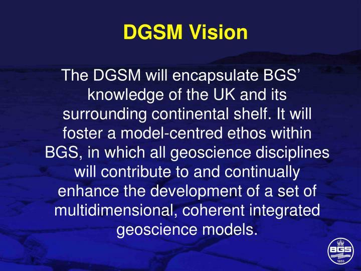 Dgsm vision
