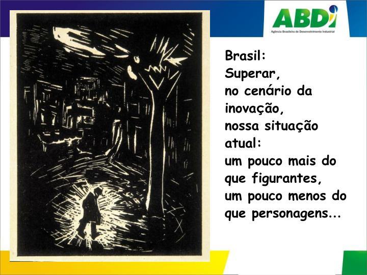 Brasil: