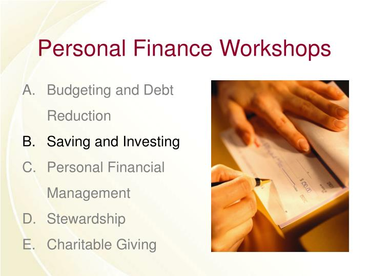 personal finance advice personal financial management - 720×540
