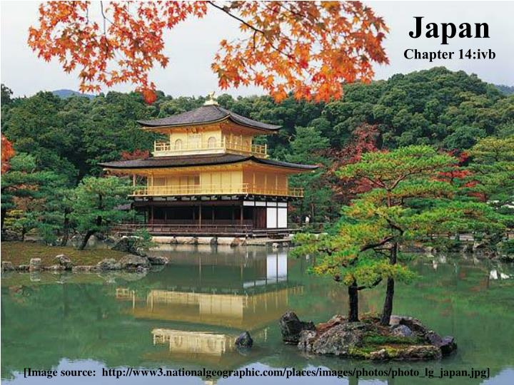 japan chapter 14 ivb n.