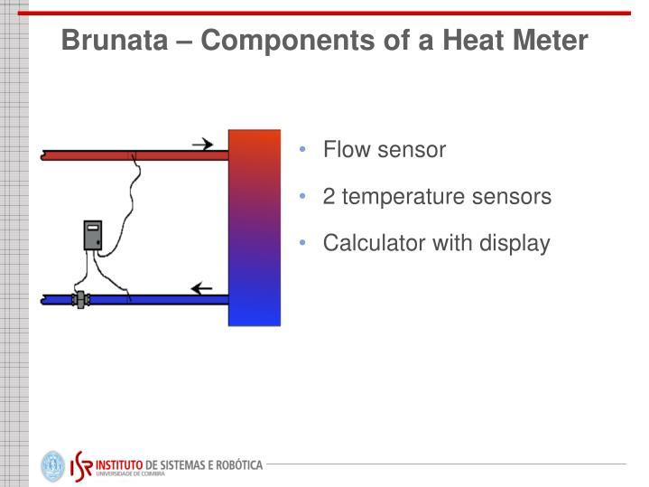 brunata flow meter keywords and tags. Black Bedroom Furniture Sets. Home Design Ideas