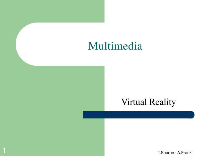 multimedia n.