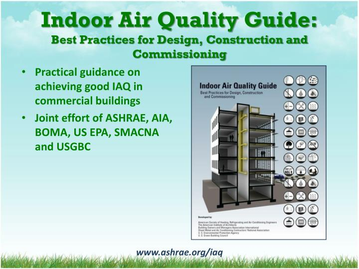 Indoor Air Quality Guide: