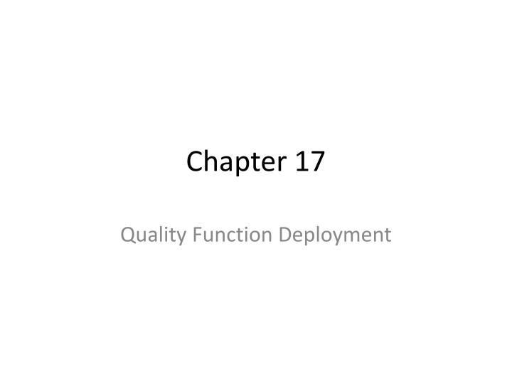 chapter 8 summary 2