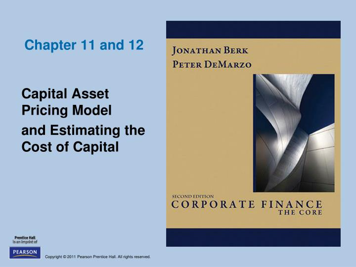capital structure in a perfect market With perfect capital markets, financial transactions are a zero-npv activity that neither add nor destroy value on their own, but rather repackage the firm's risk and return capital structure—and financial transactions more generally—affect a firm's value only because of its impact on some type of.