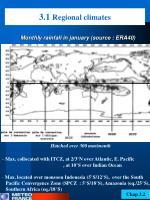 3 1 regional climates12