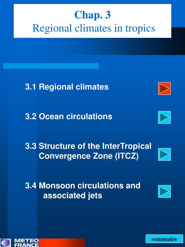 chap 3 regional climates in tropics n.