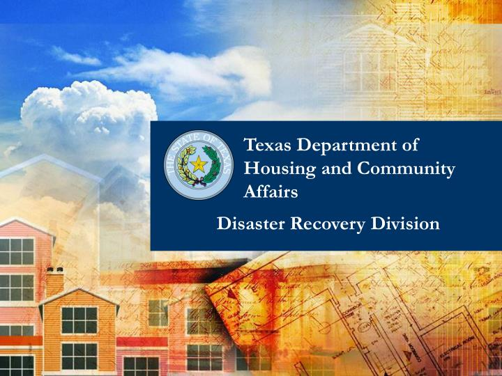 texas department of housing and community affairs n.