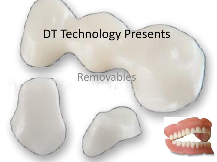 dt technology presents n.
