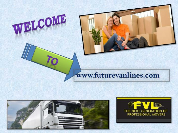 www futurevanlines com n.