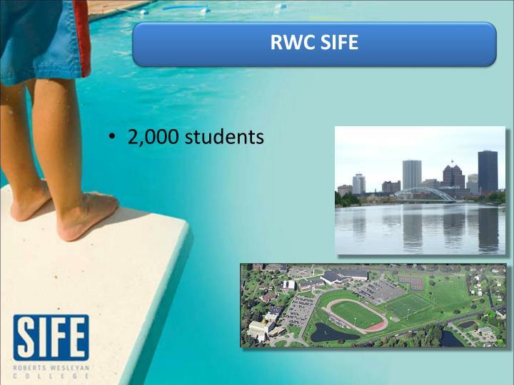 RWC SIFE