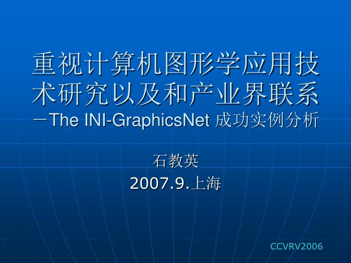 the ini graphicsnet n.