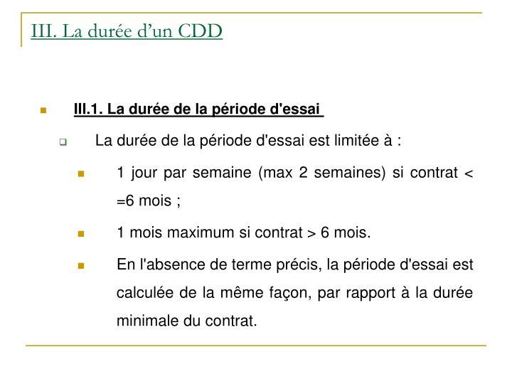 Ppt Les Differents Contrats De Travail Powerpoint Presentation