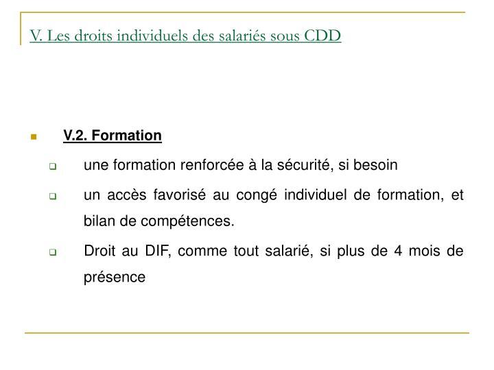 ba6a3aa9a87 PPT - Les différents contrats de travail PowerPoint Presentation ...