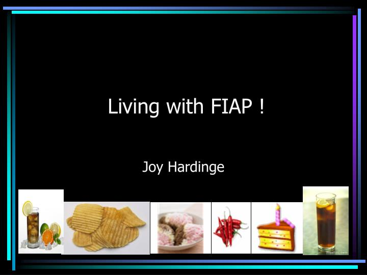 living with fiap n.