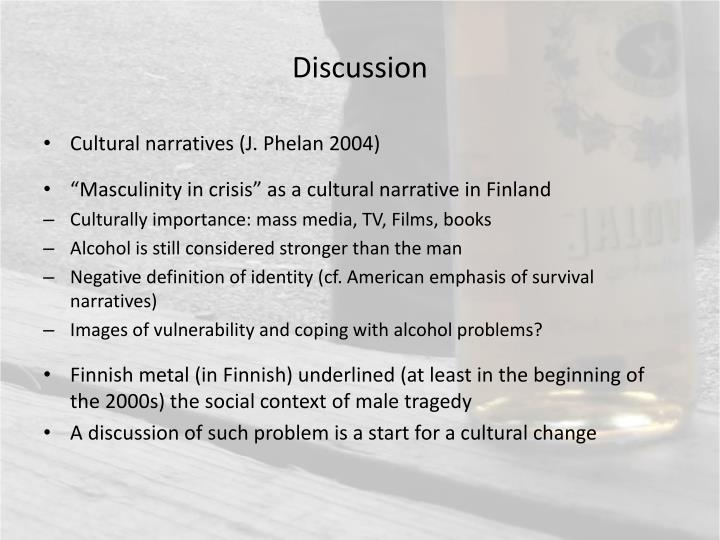 cultural narrative definition