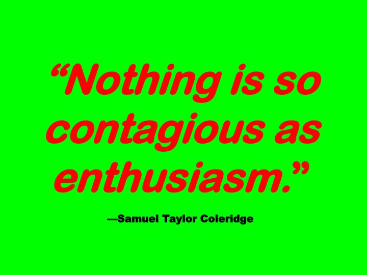 """Nothing is so"