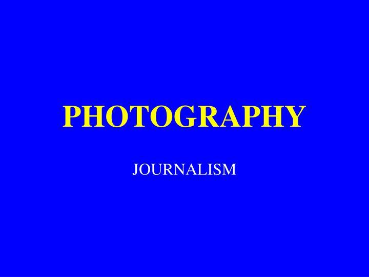 photography n.