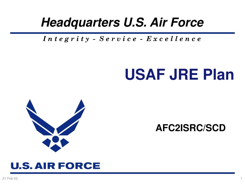 Introduction to the air force medical service (afms).