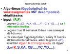 norm lform k 3nf10