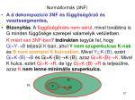 norm lform k 3nf11