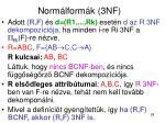 norm lform k 3nf2