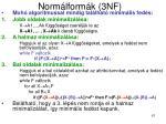 norm lform k 3nf5